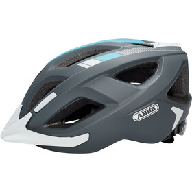 ABUS Aduro 2.0 Helmet race grey